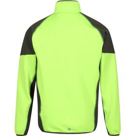 Regatta Yare II Veste Homme, lime green/bayleaf